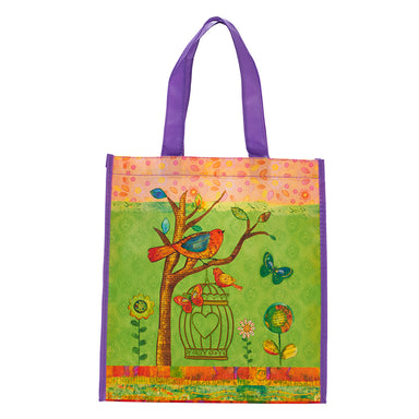 Image of May Your Day be Blessed Shopper Bag other