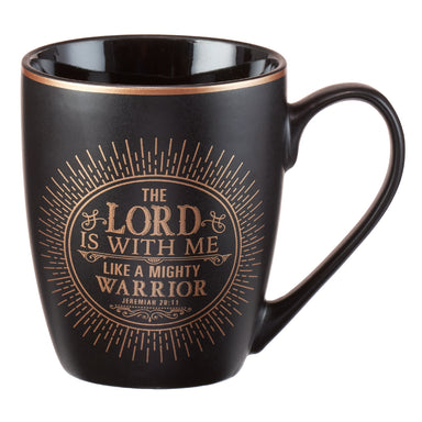 Image of The Lord is With Me Mug other