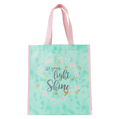 Image of Let Your Light Shine Tote Bag other