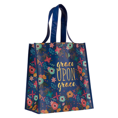 Image of Grace Upon Grace Tote Bag other