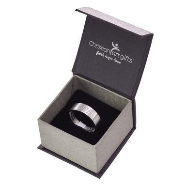 Image of Save by Grace - Ephesians 2:8 Men's Ring other