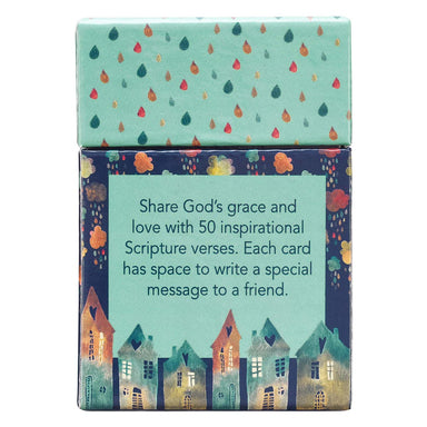Image of Grace for Each Day Box of Blessings other