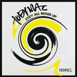 Image of Eye'm All Mixed Up: Remixes CD other