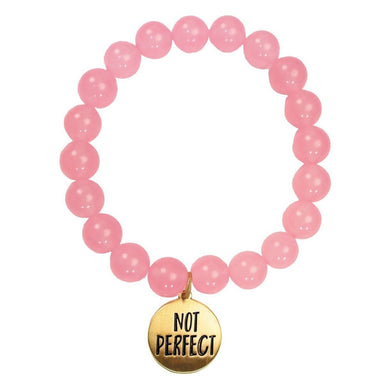 Image of Not Perfect Faith Gear Bracelet other