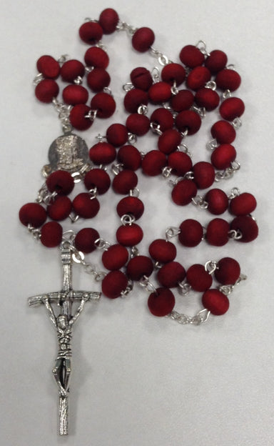 Image of Rose Perfumed Wooden Rosary other