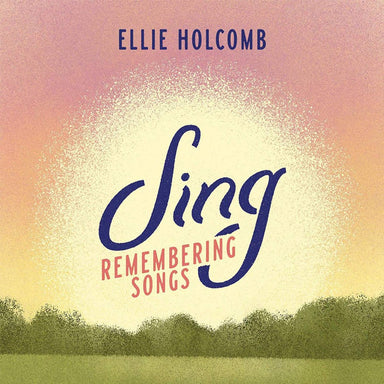 Image of Sing: Remembering Songs CD other