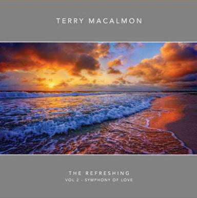Image of The Refreshing Vol.2 - Symphony of Love CD other