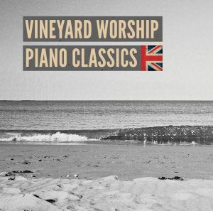 Image of Vineyard Worship Piano Classics other