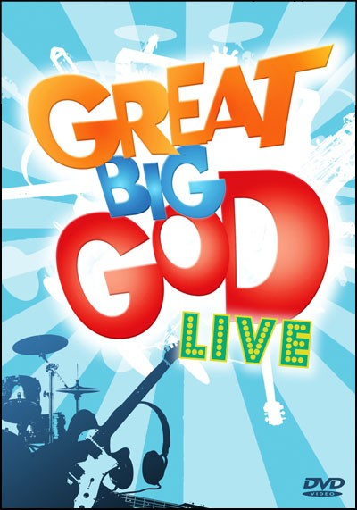 Image of Great Big God - Live other