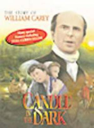 Image of Candle In The Dark: The Story Of William Carey DVD other