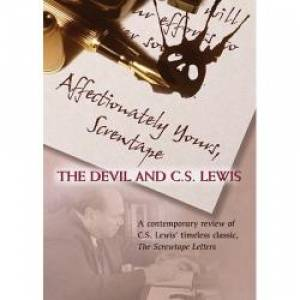 Image of Affectionately Yours, Screwtape: The Devil and C.S. Lewis DVD other