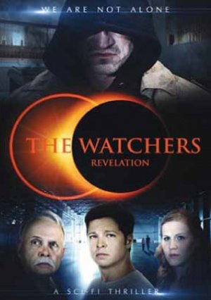 Image of The Revelation: The Watchers DVD other