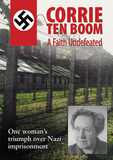 Image of Corrie Ten Boom: A Faith Undefeated DVD other