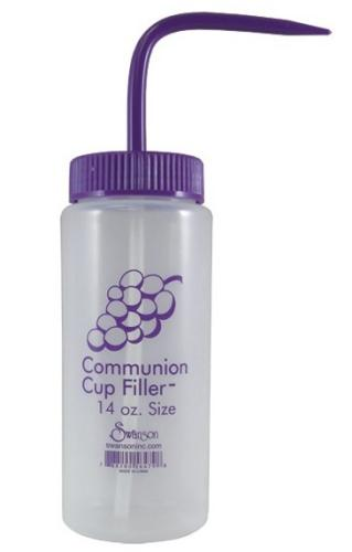 Image of Communion Filler Cup 398ml Bottle other