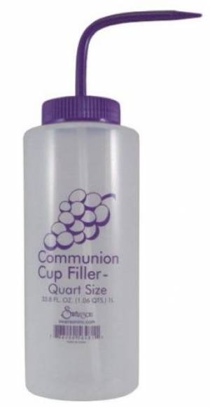 Image of Communion Filler Cup 1000ml Bottle other