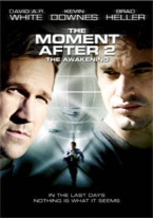 Image of The Moment After 2 - The Awakening Region 1 DVD other