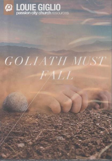 Image of Goliath Must Fall DVD: Passion City Church other