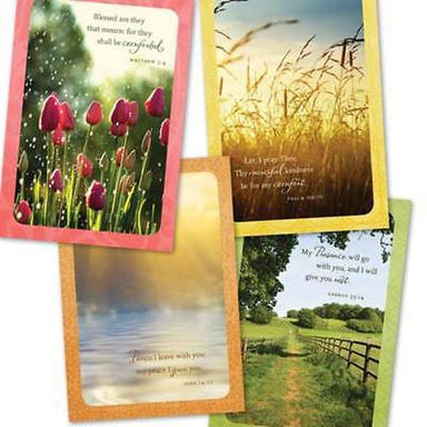 Image of Sympathy - Serenity - 12 Boxed Cards other