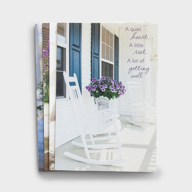Image of Get Well - Sunny Days - 12 Boxed Cards other