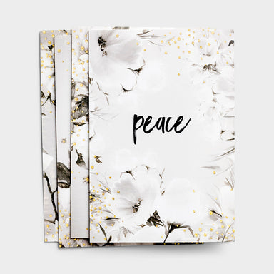 Image of Sympathy - Peace and Comfort - 12 Boxed Cards, KJV other