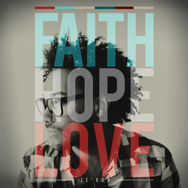 Image of Faith Hope Love CD other