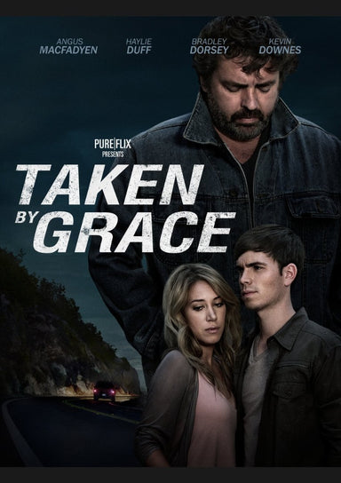 Image of Taken by Grace DVD other