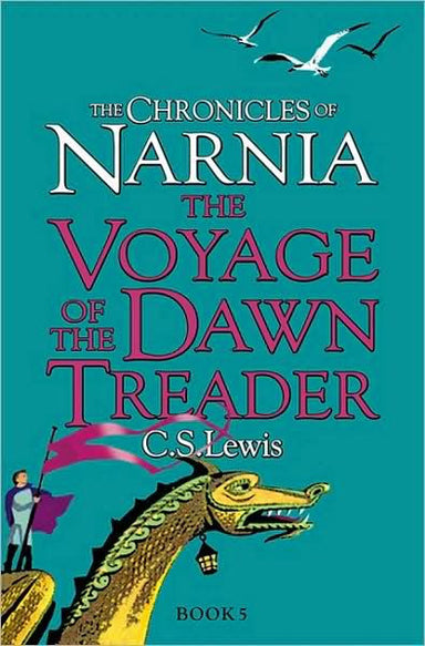Image of The Voyage of the Dawn Treader other