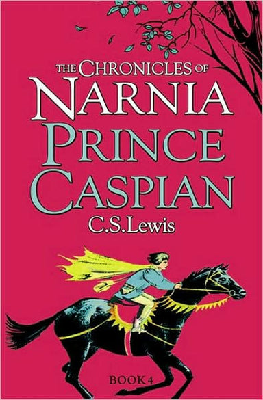 Image of Prince Caspian other