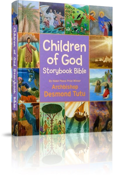 Image of Children of God Storybook Bible other