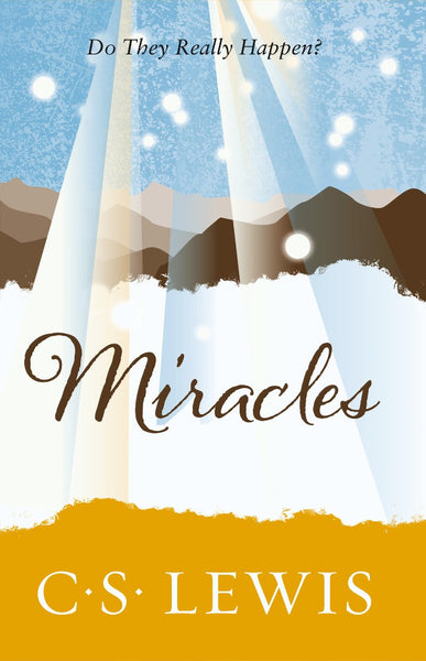 Image of Miracles other