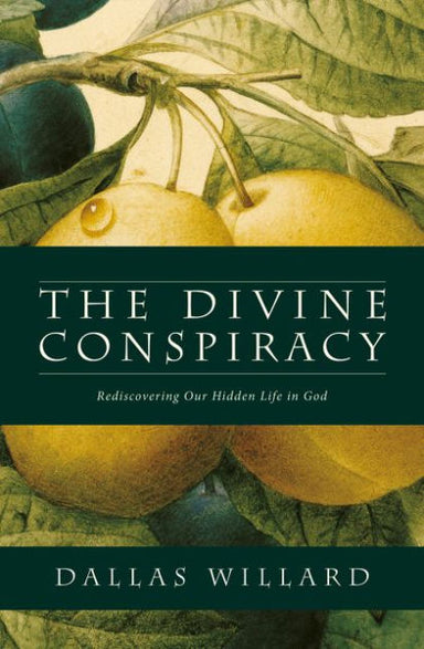 Image of The Divine Conspiracy other