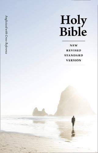 Image of NRSV Holy Bible: New Revised Standard Version other
