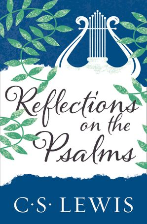 Image of Reflections On The Psalms other