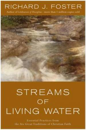 Image of Streams of Living Water other