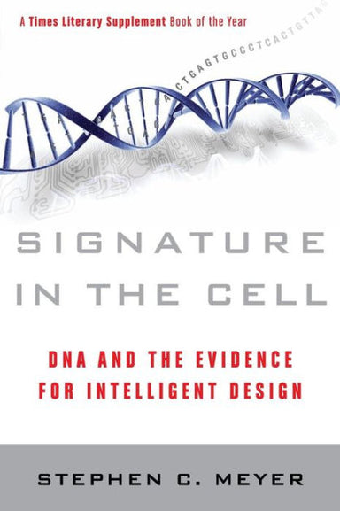 Image of Signature in the Cell other