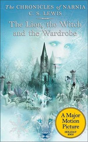 Image of Lion, The Witch, And The Wardrobe other