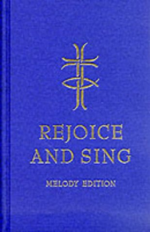 Image of Rejoice and Sing other