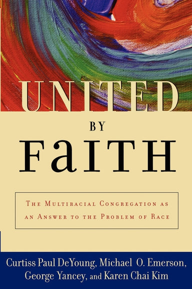Image of United by Faith other