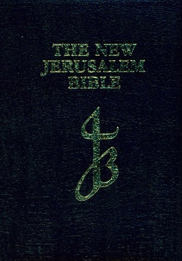 Image of NJB Pocket Bible other
