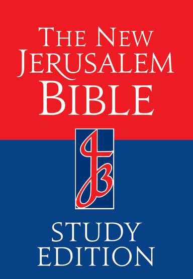 Image of NJB Study Bible other