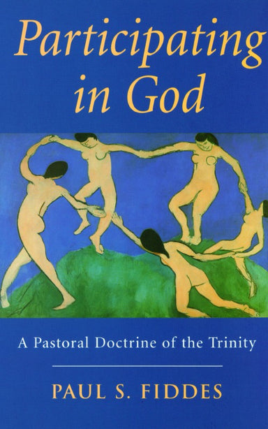 Image of Participating in God: A Pastoral Doctrine of the Trinity other