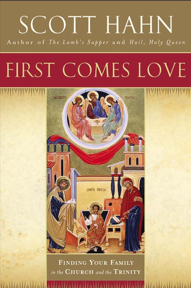 Image of First Comes Love other