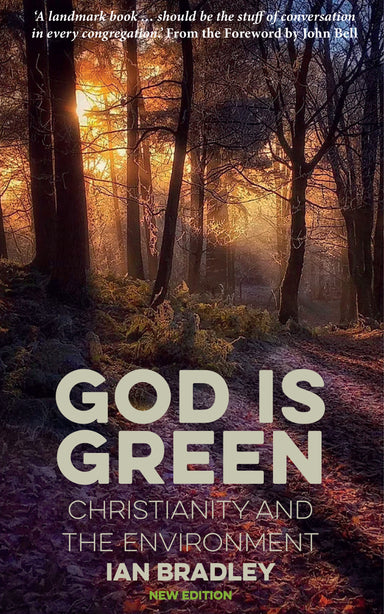 Image of God Is Green other