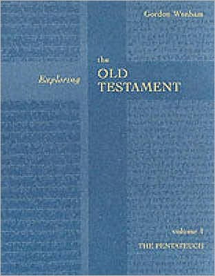 Image of The Pentateuch Vol 1 : Exploring the Old Testament other