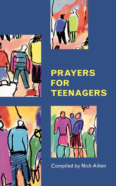 Image of Prayers for Teenagers other