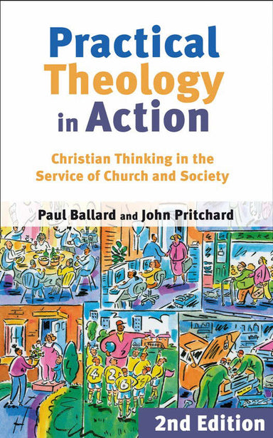 Image of Practical Theology in Action  other