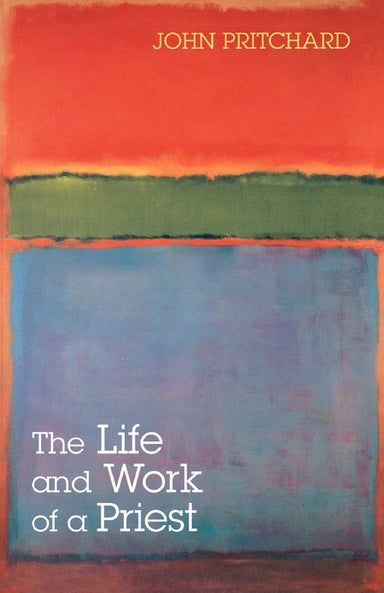 Image of Life And Work Of A Priest other