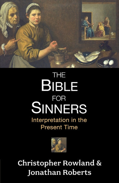 Image of The Bible For Sinners other