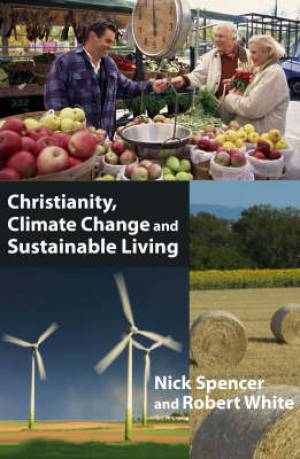 Image of Christianity, Climate Change and Sustainable Living other