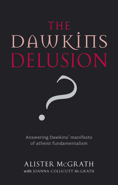 Image of The Dawkins Delusion other